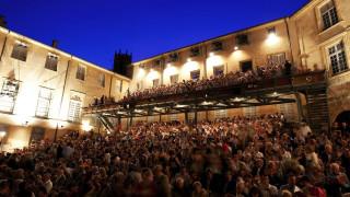 Le Festival d'Aix-en-Provence 2018 en vidéos intégrales