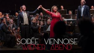 Un Bal de Vienne à la Philharmonie de Paris (Annette Dasch, Cyrille Dubois - vidéo intégrale)