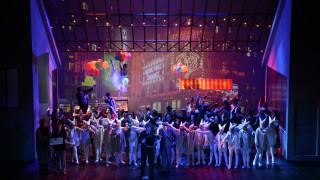 La Bohème de Puccini à Monte-Carlo (vidéo intégrale)