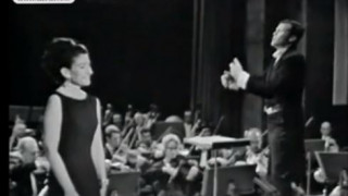 Callas chante O mio babbino caro (Gianni Schicchi)