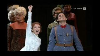 La Fille du régiment, Donizetti (vidéos intégrales)