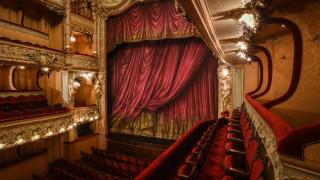 Athénée Théâtre Louis-Jouvet (vidéos intégrales)