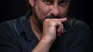 Marcelo Alvarez chante