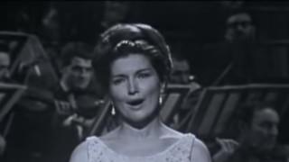 Mady Mesplé chante L'air des clochettes (Lakmé de Léo Delibes)