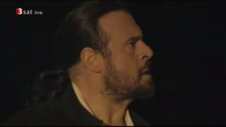 Carlos Alvarez chante Iago (Otello)