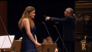 Serena Malfi chante Cherubino (Les Noces de Figaro)