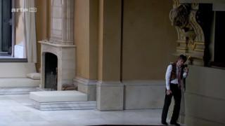 Juan Francisco Gatell en Ferrando (Cosi fan Tutte)