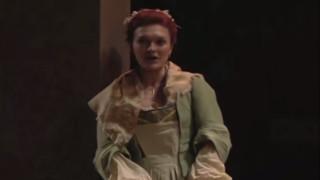 Ekaterina Bakanova en Susanna (Les Noces de Figaro)