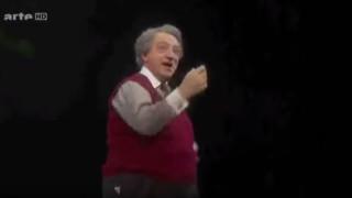 Alessandro Corbelli chante Don Pasquale