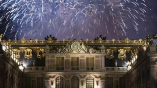 La Grande Soirée du 31 à Versailles