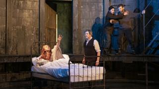 Pelléas et Mélisande retransmis en direct depuis l'Opéra de Rouen