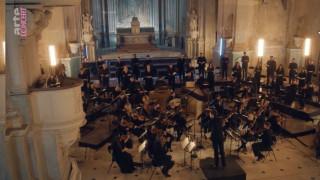 Passion selon Saint Matthieu de Bach par Pygmalion au Festival de Pâques d'Aix-en-Provence