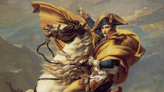 L'Opéra au temps de Napoléon : 5 airs pour le bicentenaire