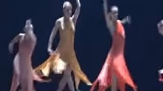 Danse des heures par l'Orchestre Symphonique de Sofia