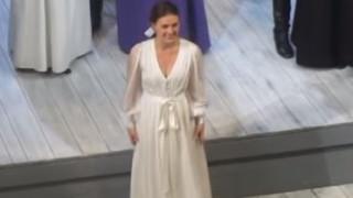 Venera Gimadieva chante La Somnambule