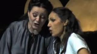 Hasmik Papian et Béatrice Uria-Monzon chantent Norma