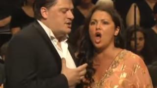 Otello chanté par Anna Netrebko et Aleksandrs Antonenko