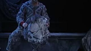 Ildebrando D'Arcangelo, Adrianne Pieczonka, Carlos Álvarez et Franz-Josef Selig chantent Don Giovanni