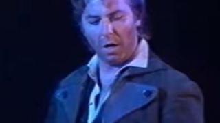 Roberto Alagna et Ludovic Tézier chantent Carmen de Bizet