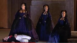 La Flûte enchantée - les trois femmes