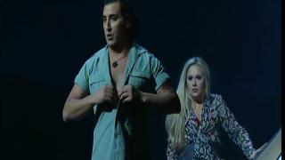 Elene Maximova chante Carmen de Bizet