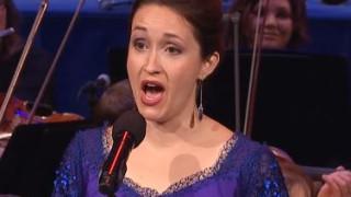 Erin Morley chante La Création de Haydn