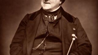 Temporale (La Cenerentola, Rossini)