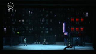 La Bohème au Teatro Regio de Turin (intégrale)