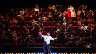 Les Contes d'Hoffmann d'Offenbach à l'Opéra de Paris (intégrale)