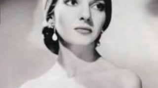 Maria Callas et Francesco Albanese chantent La Traviata de Verdi