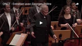 Entretien avec Georges Prêtre (Toulouse)
