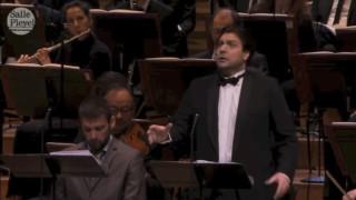 L'orage s'est calmé - Air de Zurga dans Les Pêcheurs de Perles (Bizet) par Alexandre Duhamel