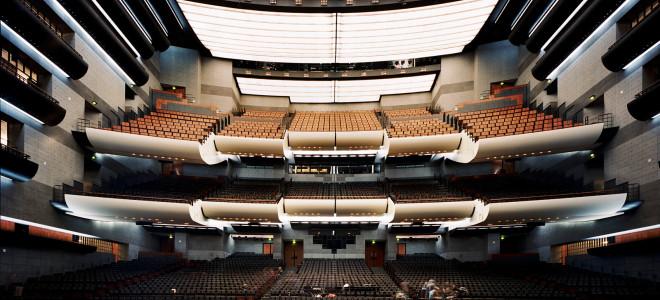 L'Opéra Bastille rouvrira le 23 novembre avec la Tétralogie de Wagner en version concert