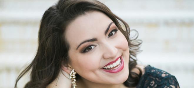 Raquel Gonzalez remplace Joyce El-Khoury à l'Opéra de Kansas City