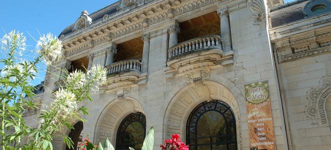 2021-2022 à l'Opéra de Vichy, une saison de sommets