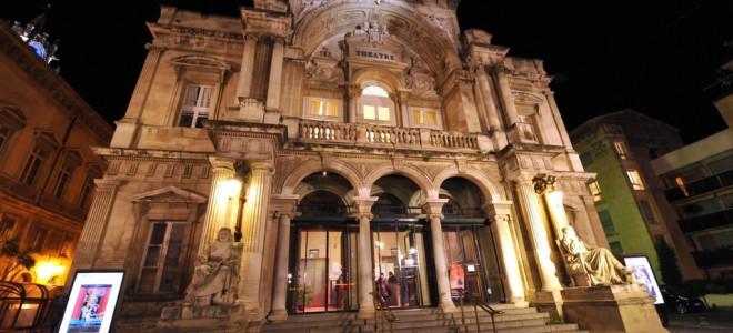 L'Opéra Grand Avignon présente sa saison 2016/2017