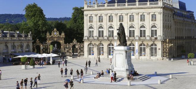 Saison centenaire à l'Opéra national de Lorraine en 2019/2020