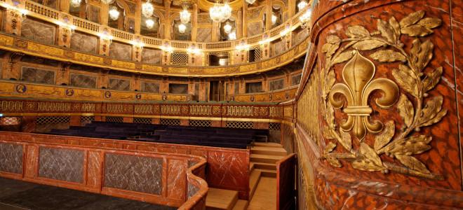 L'Opéra Royal de Versailles annonce sa saison 2015/2016