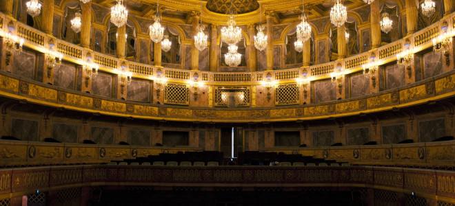 Jordi Savall et Le Bourgeois gentilhomme ce soir sur France 2