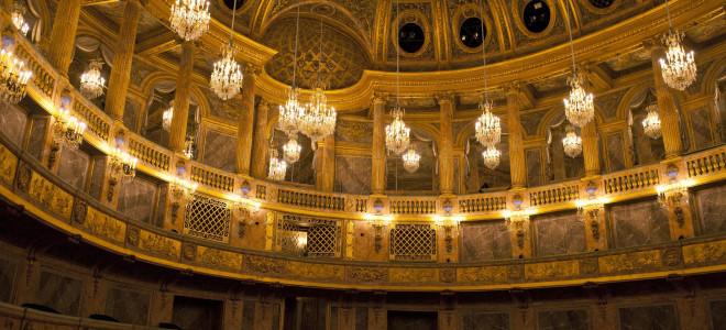 L'Opéra de Versailles fête ses 250 ans avec un programme royal pour 2019/2020