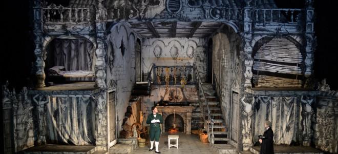 La Cenerentola de Rossini ou le conte de Monte-Carlo