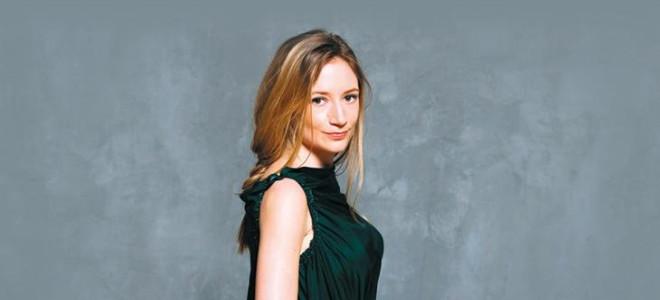 Sabine Devieilhe, retour à l'Opéra de Rennes avec le récital Parade sauvage