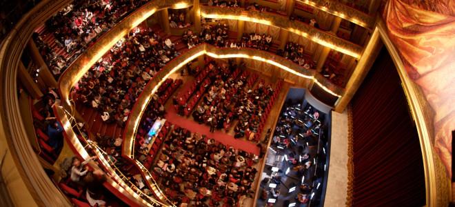 Capitole de Toulouse 2020/2021, 11 chefs d'œuvre européens