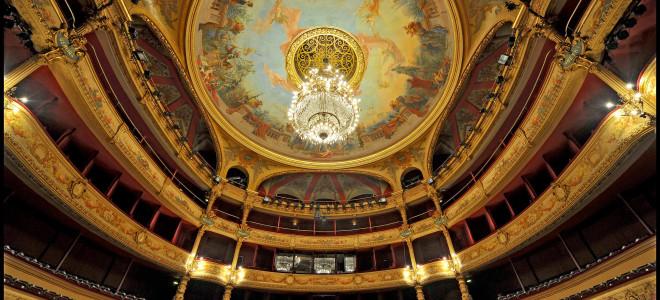 L'Opéra de Montpellier annonce sa nouvelle saison 2016/2017