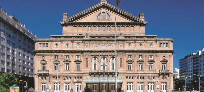 Teatro Colón 2021 : wait and see