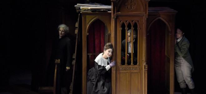 L'alchimie du Comte Ory à l'Opéra Comique