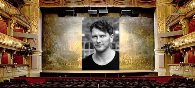 Stefan Herheim, prochain directeur du Théâtre de Vienne