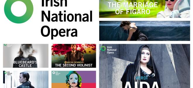 L'Opéra National d'Irlande dévoile sa première saison