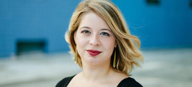 Marie Perbost : « J'ai envie de rôles qui pétillent »