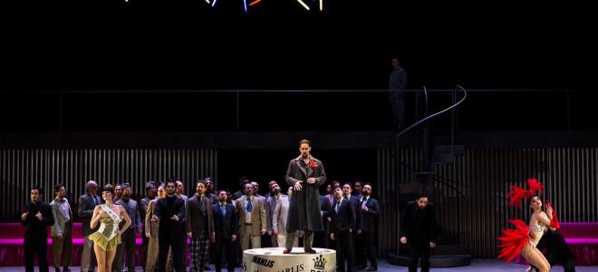À Genève, Faust de Gounod magnifié par Michel Plasson